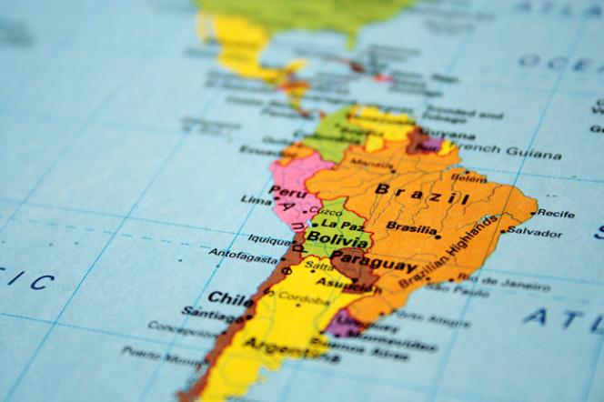 devaluation latin america Watch video brazilian real drops to record low against us dollar by paula sambo the chief latin america economist for.