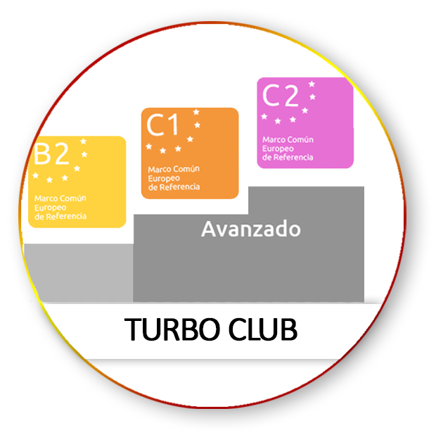 Clubs turbo